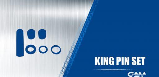 King Pin Set