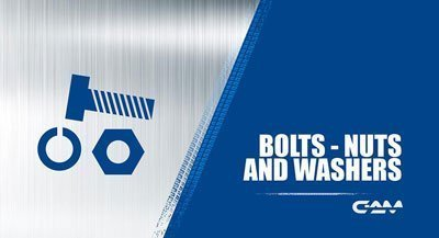 BOLTS-NUTS-WASHERS