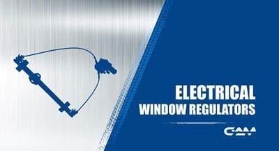 ELECTRICAL-WINDOW-REGULATORS